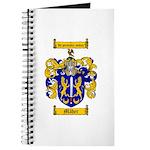 Maher Family Crest Journal