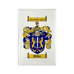 Maher Family Crest Rectangle Magnet (10 pack)