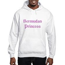 Bermudan Princess Hoodie