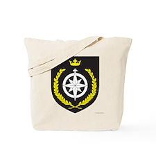 King of Northshield Tote Bag