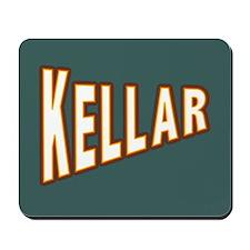 Kellar Mouse Pad