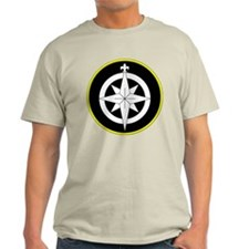 Northshield Populace Light T-Shirt