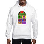 God Is A Myth Hooded Sweatshirt