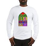 God Is A Myth Long Sleeve Shirt