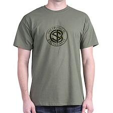 CSB Logo T-Shirt