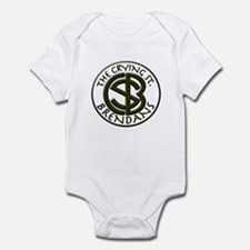 Cute Brendan Infant Bodysuit