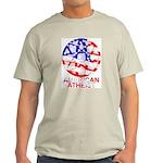 American Atheist Tagless T-Shirt (G)