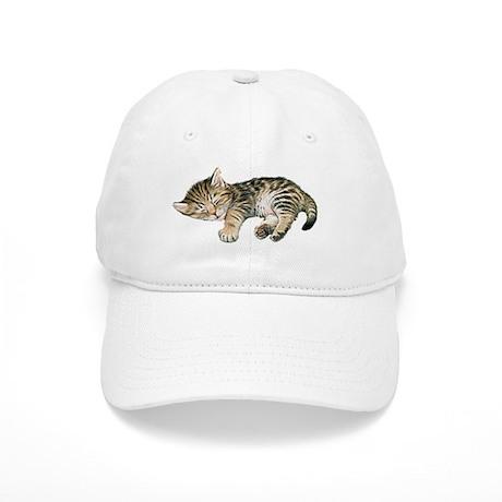 Cat Nap Cap