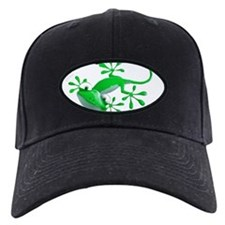Gecko Baseball Hat