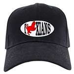 I Roman Lion Xians Baseball Cap Hat