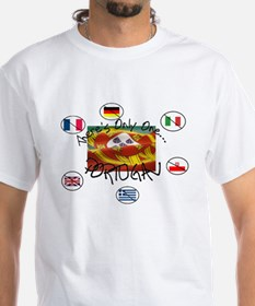 Men's T Shirt. There is only one team.. PORTUGAL