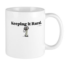 keepingitrural Mugs