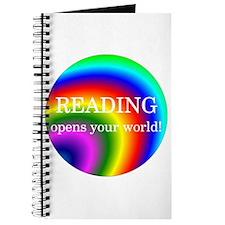 Reading World Journal