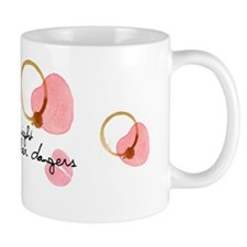 Scott Burns Love Mug