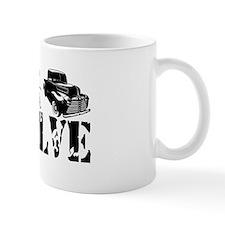 Hotrod Pickup Mug