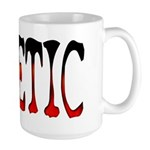 Heretic Large 15oz Mug