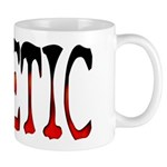 Heretic Small 11oz Mug