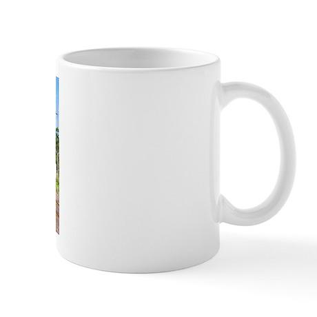Spirit Of Conrail Mug