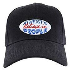 Atheists Believe Baseball Cap Hat