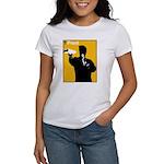 iFraud Christian Women's T-Shirt
