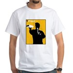 iFraud Christian Tagless T-Shirt (W)