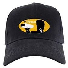 iFraud Christian Baseball Cap Hat