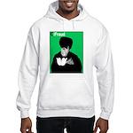 iFraud Islam Muslim Hooded Sweatshirt