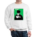 iFraud Islam Muslim Heavy Sweatshirt