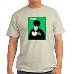 iFraud Islam Muslim Tagless T-Shirt (G)