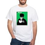 iFraud Islam Muslim Tagless T-Shirt (W)
