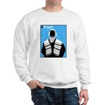 iFraud Jewish Rabbi Heavy Sweatshirt