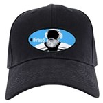 iFraud Jewish Rabbi Baseball Cap Hat