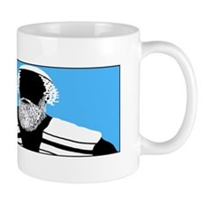 iFraud Jewish Rabbi Small 11oz Mug