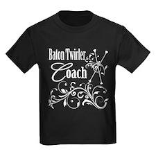 Baton Twirler Coach T