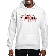 Montana Grunge Hoodie