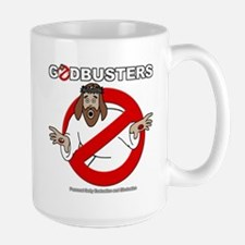 God Busters Large 15oz Mug