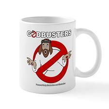 God Busters Small 11oz Small Mug
