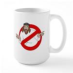 God Busters Logo Large 15oz Mug