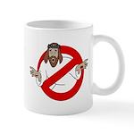 God Busters Logo Small 11oz Mug