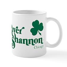 The River Shannon Mug