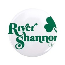 """The River Shannon 3.5"""" Button (100 pack)"""