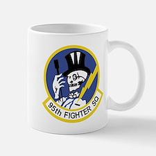 95th_fs_patch Mugs
