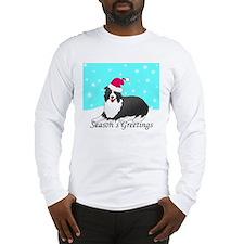 Border Collie Long Sleeve T-Shirt