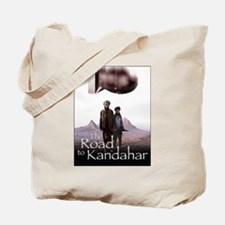 Road to Kandahar Tote Bag