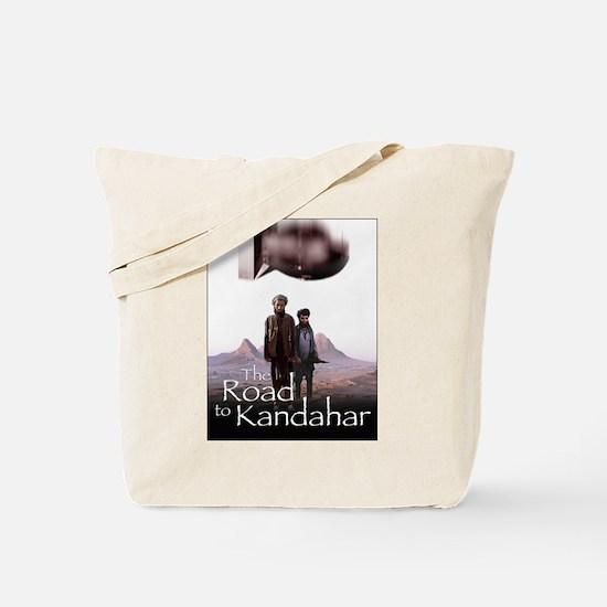 Road to Kandahar Tote Bag