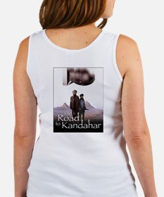 Road to Kandahar Women's Tank Top