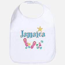 Jamaica Flip Flops - Bib