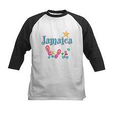 Jamaica Flip Flops - Tee