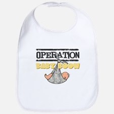 Operation Baby Boom (Universa Bib