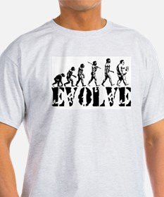 Competitive Eating T-Shirt